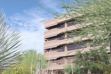 Phoenix office space for lease